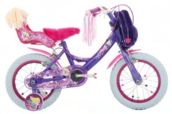 Molly 14w Girls 2012 - Kids Bike