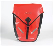Waterproof Rear Pannier Bag