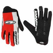 Answer Fall Line DH Long Finger Gloves
