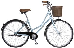 Dawes Mayfair Womens 2012 - Hybrid Classic Bike
