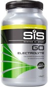 SiS GO Electrolyte Drink Powder - 1.6 Kg Tub