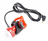 Exposure Red Eye Rear Light