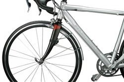 Topeak Defender Road  R1/R2 Mudguard Set