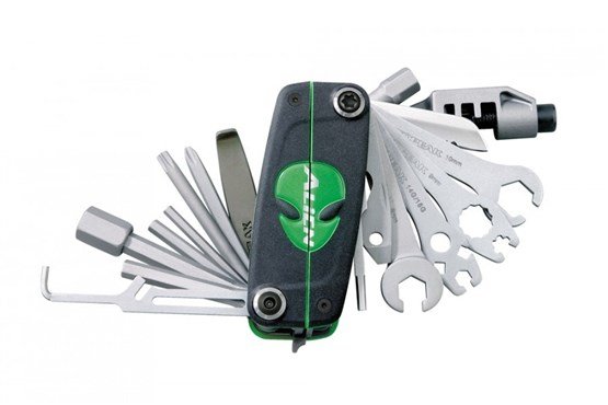 Image of Topeak Alien 3 Multi Tool