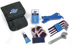 Park Tool WTK1 Essential Tool Kit