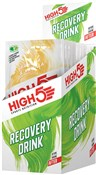 Protein Recovery Powder Energy Drink