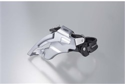 Product image for Shimano FD-M590 Deore ATB Front Derailleur