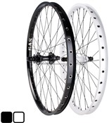 SAS DJD Bush Drive Single Speed 26 Inch Rear Wheel