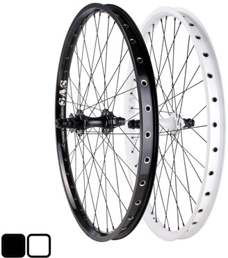 Halo SAS DJD Bush Drive Single Speed 26 Inch Rear Wheel