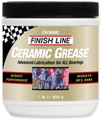 Ceramic Grease 1lb Tub