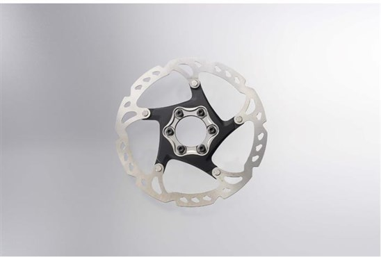 Shimano RT76 XT 6-Bolt Disc Rotor