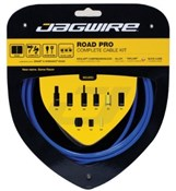 Product image for Jagwire Racer Brake/Gear Kit