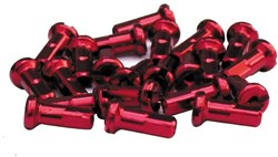 Halo Alloy Race Nipples 50 Pack