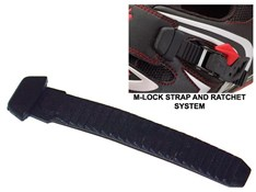 Shoe Ratchet Replacement Strap