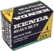 Product image for Kenda Heavy Duty Inner Tubes
