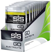 Product image for SiS GO Electrolyte Drink Powder - 40g Sachet x Box of 18