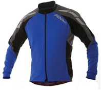 Reflex Ergo Fit Windproof Cycling Jacket 2010