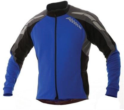 Altura Reflex Ergo Fit Windproof Cycling Jacket 2010