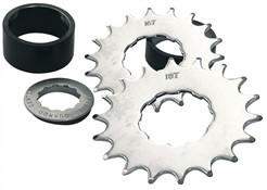 Single Speed Converter Adaptor Set