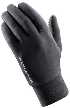 Image of Altura Liner Long Finger Cycling Gloves AW16