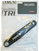 Product image for Truvativ Firex GXP Blast Left Hand Crank 175mm