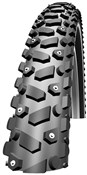 Snow Stud Wire Tyre with Kevlar Guard