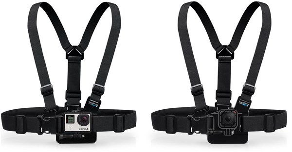 Image of GoPro Chest Mount Harness