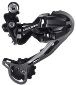 Product image for Shimano RD-M592 Deore Shadow Rear Rerailleur
