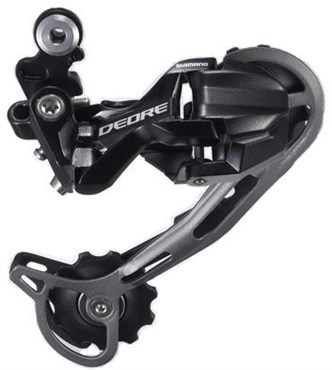 Image of Shimano RD-M592 Deore Shadow Rear Rerailleur