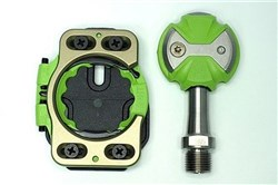 Speedplay Zero Stainless Pedals