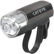 Cateye HL-EL120 Sport Opticube Front Light