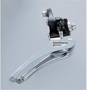 Image of Shimano FD-R440 Tiagra Double 9-speed Front Derailleur