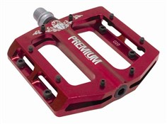 Premium Products Thin Sealed Platform Pedal