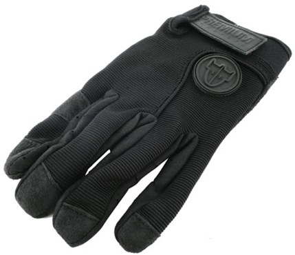 Premium Products Simple Long Finger Gloves