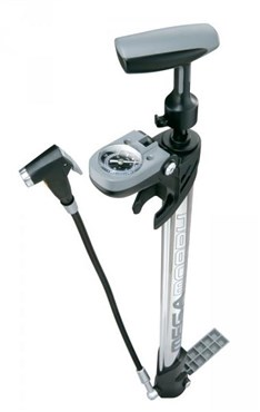 Image of Topeak Mega Morph Floor Pump