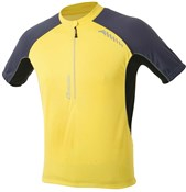 Airstream Short Sleeve Cycling Jersey 2012