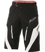 Apex Baggy Shorts 2012