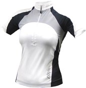 Synchro Womens Short Sleeve Jersey 2012