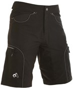 Ascent Womens Baggy Shorts 2012