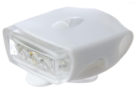 Image of Topeak WhiteLite DX USB Front Light
