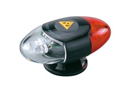 Product image for Topeak HeadLux Helmet Light