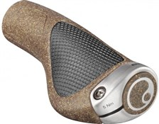 Product image for Ergon GP1 Biokork Comfort Grips