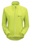 Featherlite Velo H20 Womens Waterproof Jacket