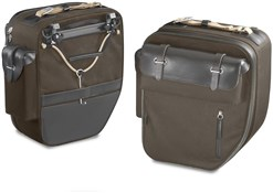 Brooks Devon Panniers