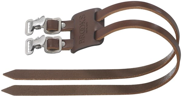 Brooks Twin Toe Strap