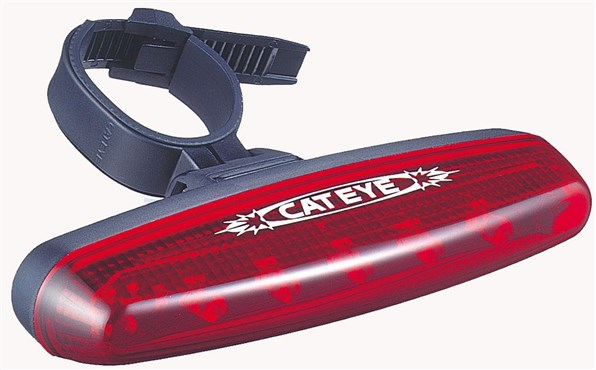 Cateye TL-LD600 Rear Light