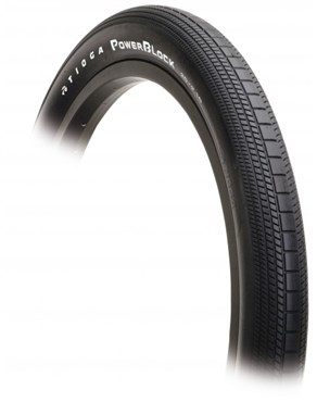 Tioga Power Block BMX Tyre