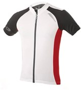 ErgoFit Comp Short Sleeve Cycling Jersey