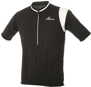 Classic Short Sleeve Cycling Jersey 2012