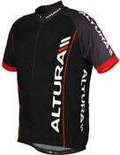 Team Cycling Short Sleeve Jersey 2012